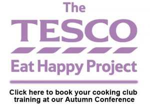 Tesco-Training