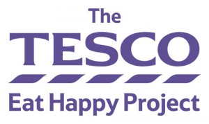 The Tesco Eat Happy Project